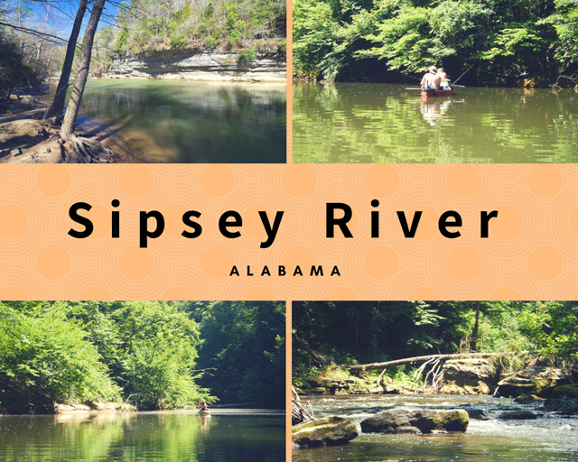 sipsey river