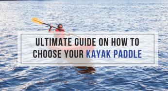8 Cheap Recreational Kayak Under 300   Kayaking Venture