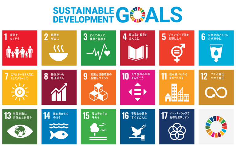 SDGsとは SDGsのsとは何か