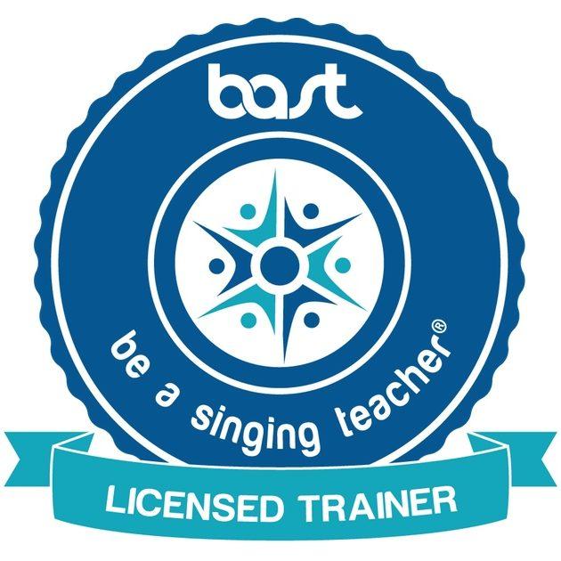 Licensed BAST Trainer