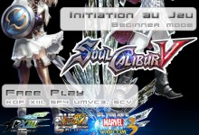 Photo of [11&12/02/12] Kayane Session 11 sur SC5, SSFIV AE, KOF13 et UMVC3 : Inscriptions ouvertes!