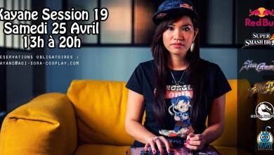 Photo of (25/04/15) KAYANE SESSION MARSEILLE : Inscriptions ouvertes!