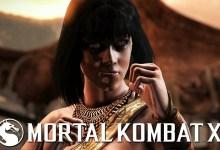 Photo of Mortal Kombat X – Découvrez Tanya ! (mon avis, vidéos combos et Fatality…)