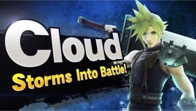 Photo of Cloud Strife de Final Fantasy VII annoncé pour Super Smash Bros !!!