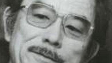 """Photo of Décès d'Akiyuki Nosaka, auteur de """"La Tombe des Lucioles"""""""