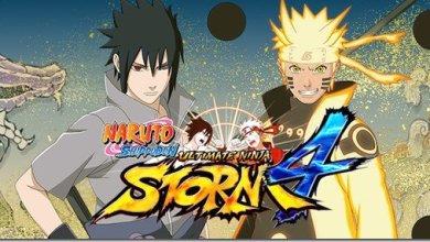 Photo of Impressions : Naruto Shippuden – Ultimate Ninja Storm 4