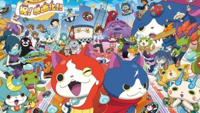 Photo of Yokai Watch : 10 millions d'exemplaires distribués !!!