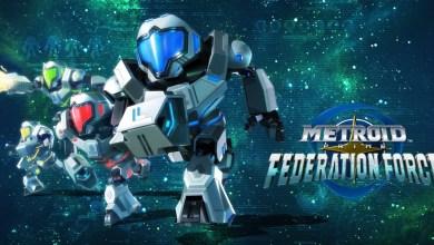 Photo of Critique : Metroid Prime Federation Force (Nintendo 3DS)