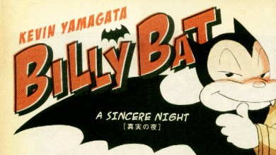 Photo of [Critique Manga] Billy Bat, de Naoki Urasawa – Un chef d'oeuvre intemporel