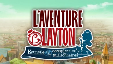 Photo of [Critique Nintendo Switch] L'Aventure Layton : Katrielle et la Conspiration des Millionnaires Édition Deluxe