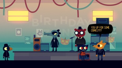 "Photo of Night In The Woods : une version ""Director's Cut"" annoncée + un portage Switch teasé !"