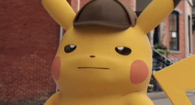 Détective Pikachu 2