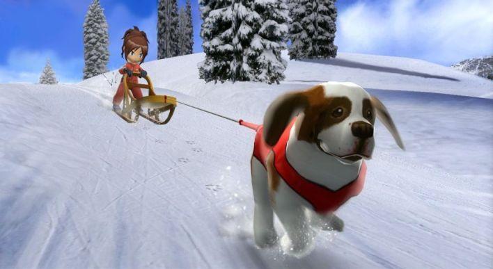 Go Vacation Doggo