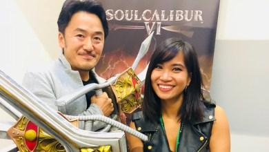 Photo of [Kayane @ gamescom 2018] Interview with Motohiro Okubo, Producer on Soul Calibur VI