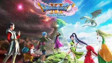 Photo of [Critique Nintendo Switch] Dragon Quest XI S : – Les Combattants de la Destinée Definitive Edition