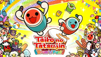 Photo of [Critique Nintendo Switch] Taiko no Tatsujin : Drum'n'Fun – Le petit miracle inattendu !