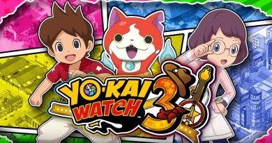 Photo of [Critique Nintendo 3DS] Yo-kai Watch 3 : Le RPG taille XXXXXXL !
