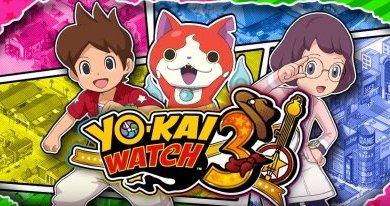 Photo of [Critique Nintendo 3DS] Yo-kai Watch 3 : Le RPG taille XXXXXXL !