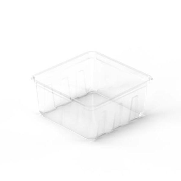 SQ-30 Tub - Cannabis Packaging