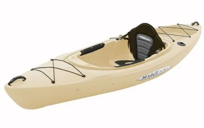 Best Fishing Kayak Under 500 – Top 8 for the Money in 2019