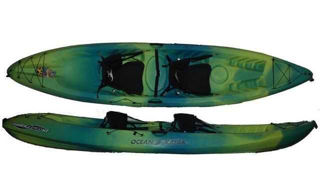 7 Best Tandem Kayaks Reviews – Choose the Right One!