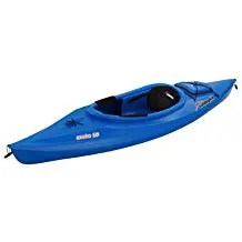 Sun Dolphin Aruba SS 10-Foot Sit-in Kayak