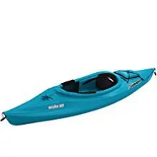 Sun Dolphin Aruba 10-Foot Sit-in Kayak