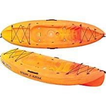 Ocean Kayak Frenzy Sit-On-Top Recreational Kayak