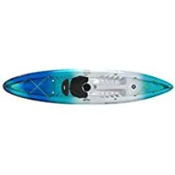 Perception Kayak Tribe Sea Spray