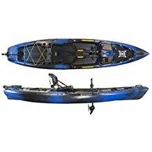 Perception Pescador Pilot 12.0 Pedal Fishing Kayak