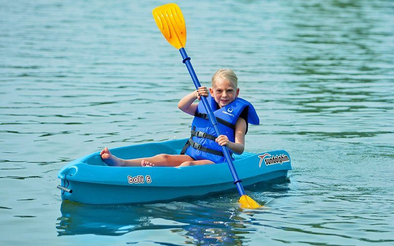 Best Kayak For Kids - Choose the Right Kayak for the Little Ones!