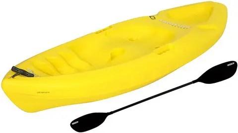 Emotion Sparky Youth Kayak, 6 Feet