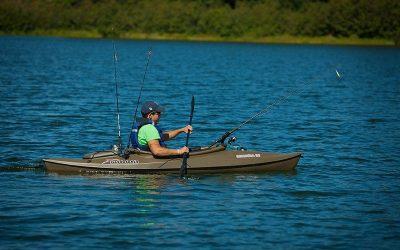 6 Best Beginners Kayak [Reviewed in 2019]