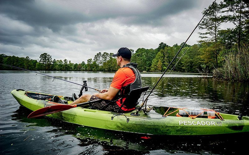 Best kayak for beginner