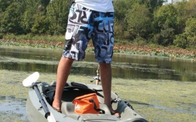 Best Stand Up Kayak For Fishing – Top 5 of the Market for 2018