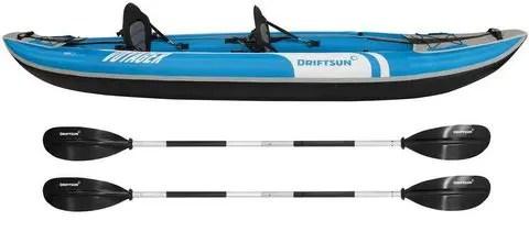 Driftsun Voyager 2 Person Inflatable Kayak