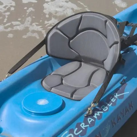GTS Sport Sit-On-Top Kayak Seat