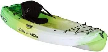 Ocean Kayak Frenzy One-Person Sit-On-Top Recreational Kayak