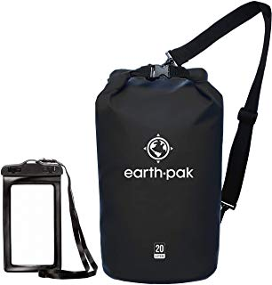 best dry bag for kayak