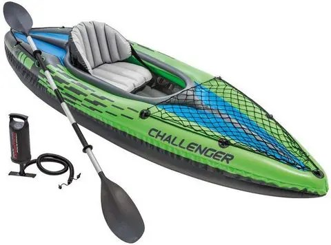 Intex Challenger K1 Kayak