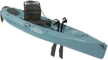 Hobie Mirage Revolution 11 Pedal Kayak