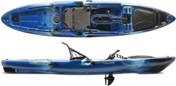Native Watercraft Slayer 13 Propel Pedal Fishing Kayak