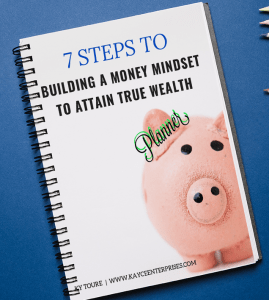 build money planner