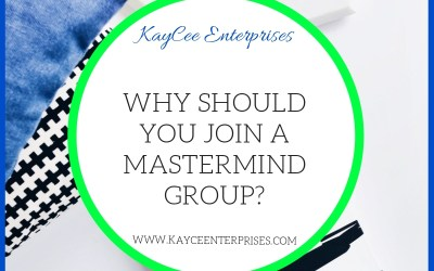 Why Join a Mastermind Group