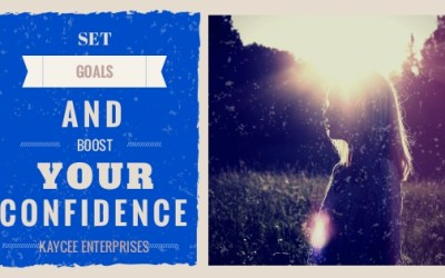 Set Goals for More Confidence in Your Business