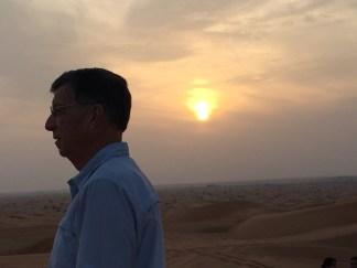 Dunes if Arabia