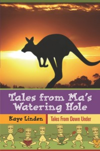 Tales from Ma's Watering Hole