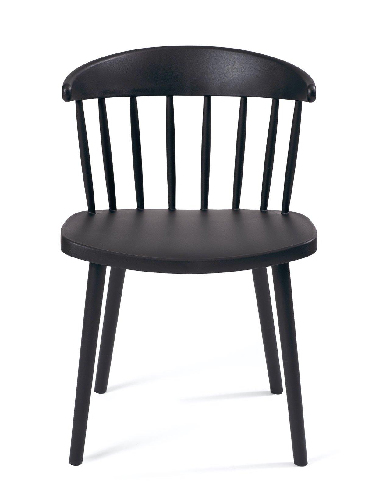 chaise de cuisine windsor dia lot de 2