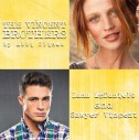 Lana McDaniels and Sawyer Vincent The Vincent Brothers by Abbi Glines