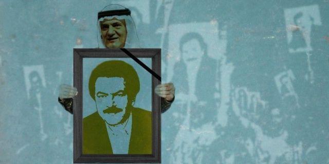 مجاهدین و ترکی الفیصل